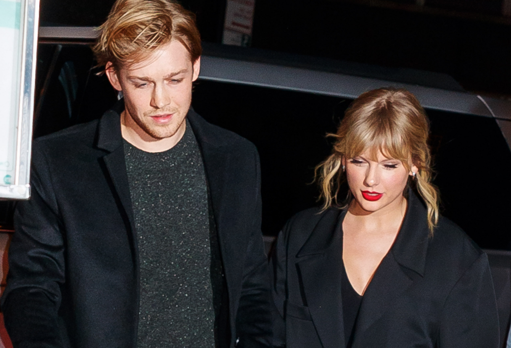 Interview Taylor Swift And Joe Alwyn Open Up About Quarantining Together In First Joint Interview Mock Diaries